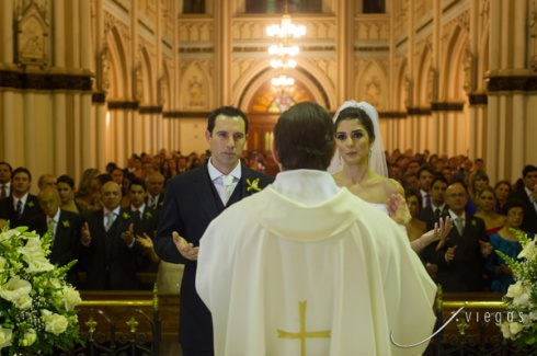 casamento Patrícia e paulinho