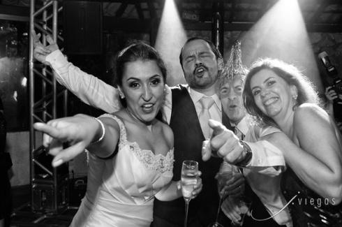 Casamento Thiago e Junia