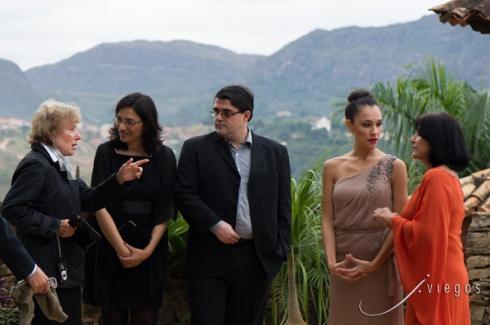 Casamento Roberta e André